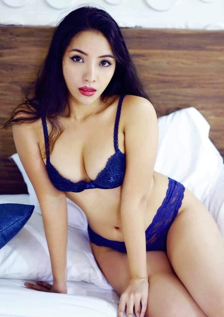 Nang Mwe San Latest Onlyfans Nude Gallery Leaked - 7