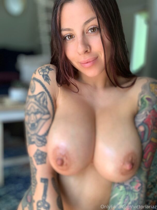 Victoria Riaz Onlyfans Nude Gallery Leaked - 3