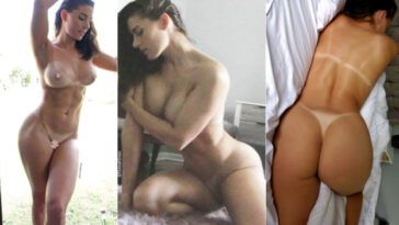 FULL VIDEO: Florina Fitness Nude Onlyfans Leaked! 52