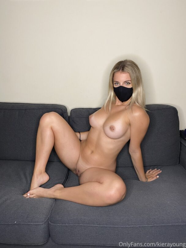 Kiera Young Latest Onlyfans Nude Gallery Leaked - 2