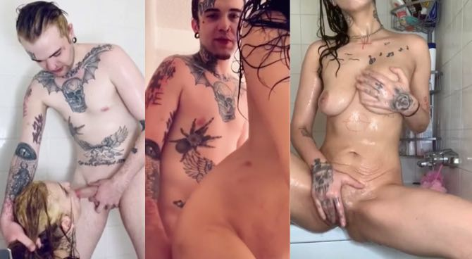 FULL VIDEO: Roma Army Nude Chloe Roma Onlyfans Leaked! 7