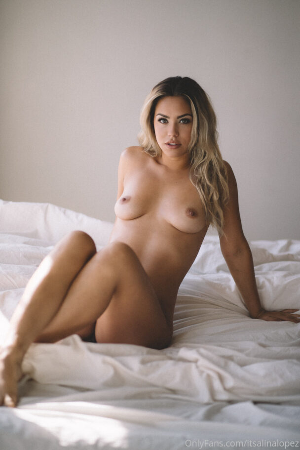 Alina Lopez Onlyfans Nude Gallery Leaked - 1