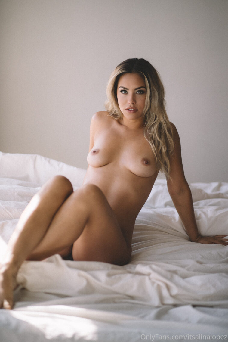 Alina Lopez Onlyfans Nude Gallery Leaked - 7