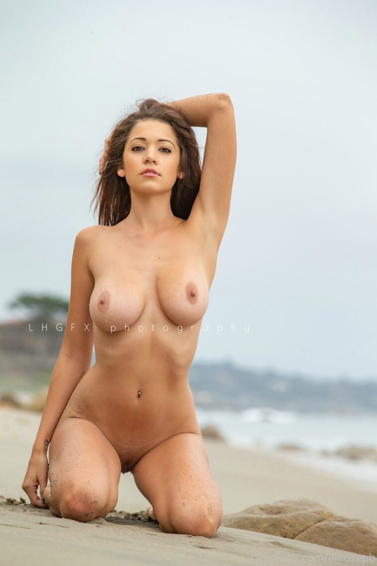Ali Rose Onlyfans Nude Gallery Leaked - 7
