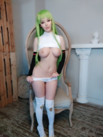 Helly Valentine Cosplay Onlyfans Nude Gallery Leaked - 38