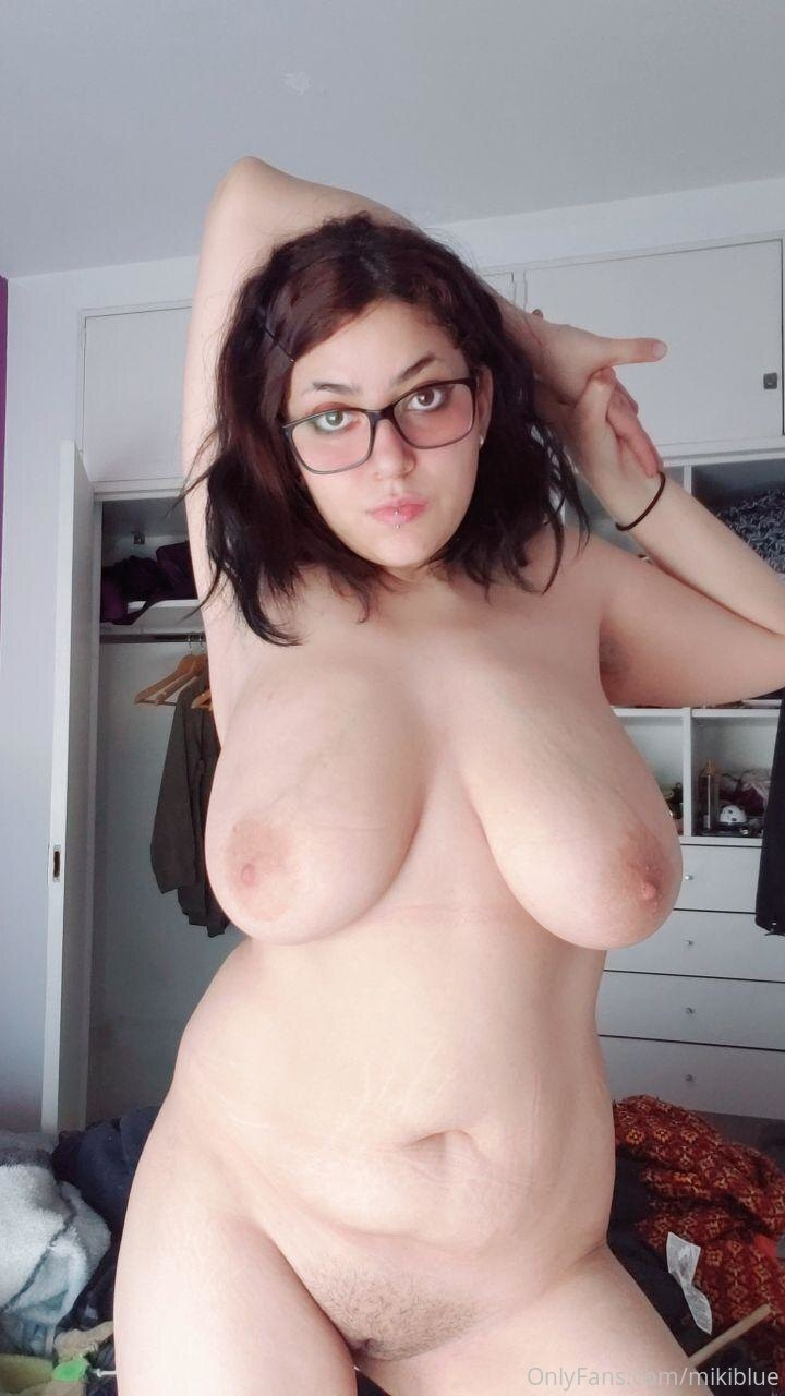 Miki Blue Onlyfans Nude Gallery Leaked - 7