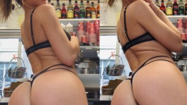 Barista Alix – baristaalix OnlyFans Sexy Leaks (27 Photos) 23
