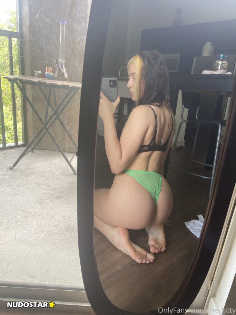 CheyKitty OnlyFans Nude Leaks (27 Photos) 7