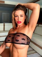 Francia James Nude Onlyfans Gallery Leaked New - 42