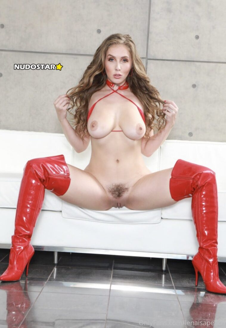Lena Paul – lenaisapeach Onlyfans Nudes Leaks (333 photos + 5 videos) 7