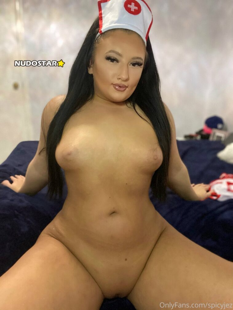 spicyjez Onlyfans Nudes Leaks (109 photos + 6 videos) 7