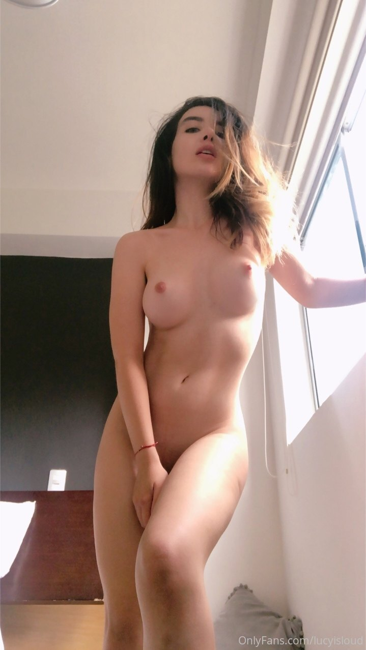 Lucyisloud Onlyfans Nude Gallery Leaked - 7