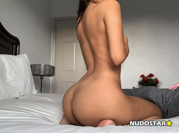 Goddes Angelina OnlyFans Nude Leaks (27 Photos) 7