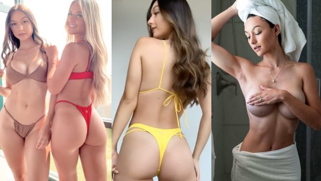 FULL VIDEO: Cailey Lonnie Nude Onlyfans Leaked! 7