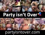 Party Isn't Over - NudoStar 62