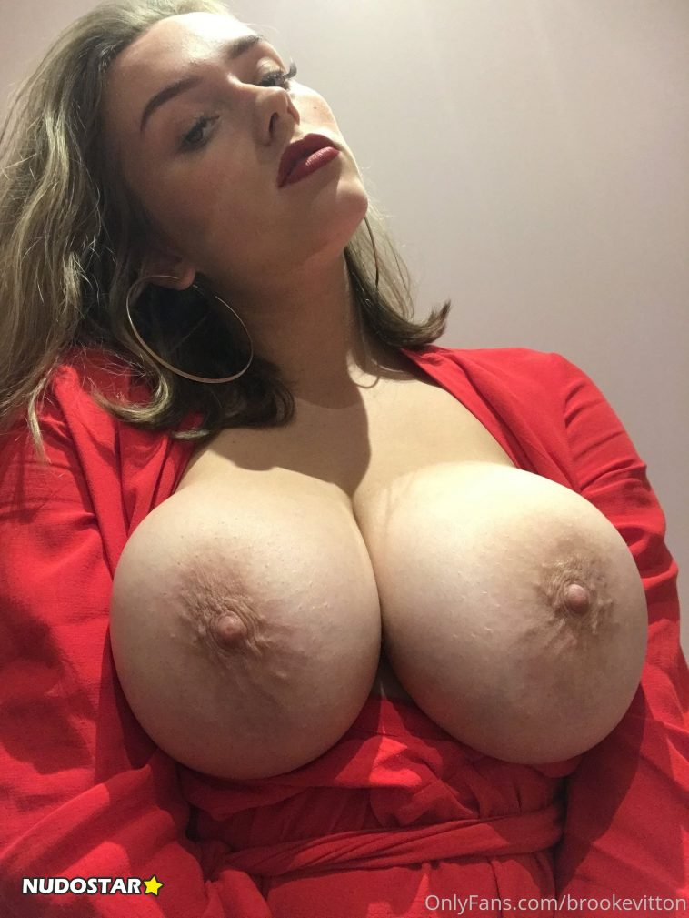 Avalon Brooke – brookevitton OnlyFans Nude Leaks (27 Photos) 7