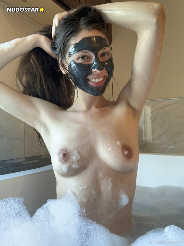 Blossom Other Nude Models Nude Leaks (25 photos) 5