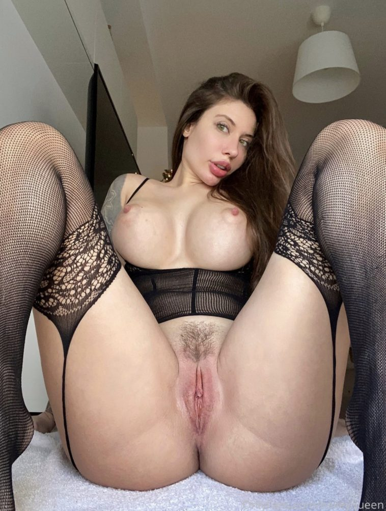 Hailey Queen And Her Tasty Ass And Pussy OnlyFans Leaked Gallery 7