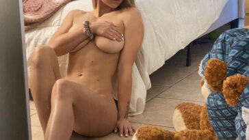 The Real BrittFitt OnlyFans Nude Leaks (6 Photos) 12