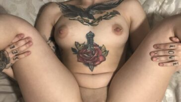 Prvega28 Tattooed Babe Onlyfans Nude Gallery Leaked 12
