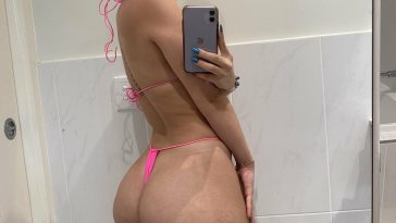 Tat Babe Porn OnlyFans Leaked Gallery 12