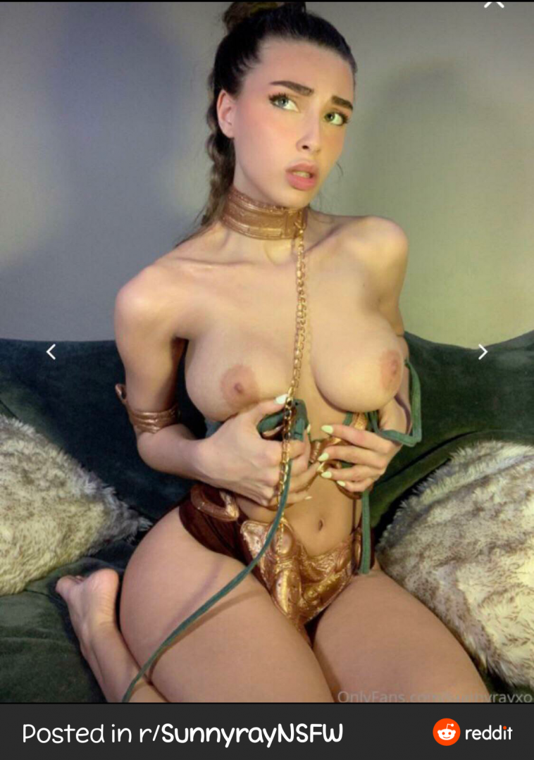SunnyRayXO Cosplay Porn OnlyFans Videos Gallery Leaked 7