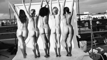 Ashley Graham Naked 20