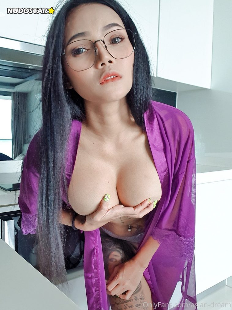 Asian Dream OnlyFans Sexy Leaks (25 Photos) 7