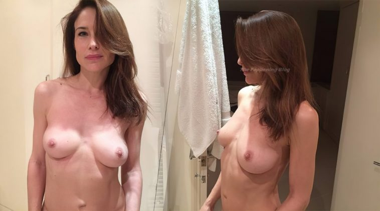 Claire Forlani Leaked 7