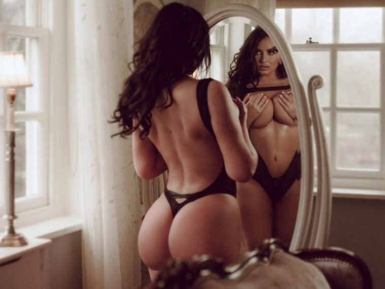 Abigail Ratchford Porn OnlyFans Leaked Gallery 7