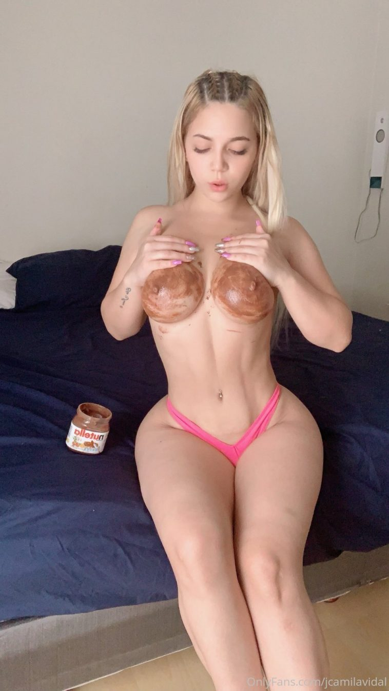 Camila anitapacks Porn OnlyFans Leaked Gallery 7