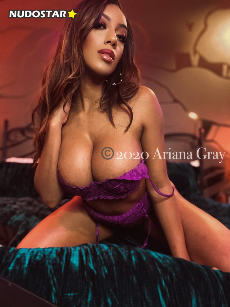 Ariana Gray Other Leaks (88 Photos) 7