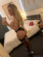 Andrea Raducan Porn OnlyFans Leaked Gallery 22