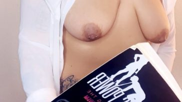 Jalena Jameson Instagram Leaks 44