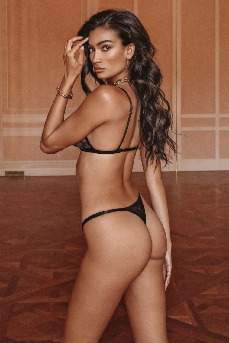 Kelly Gale Lingerie 7