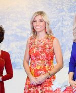 Hottest Pictures of Ainsley Earhardt Bikini Pics All Times 27