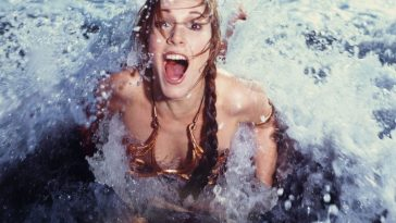 Carrie Fisher Sexy 13