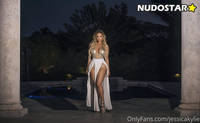 JESSICA Kylie – therealjkylie OnlyFans Leaks (36 Photos + 5 Videos) 7