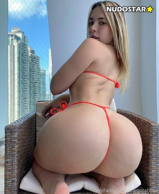 ANAL QUEEN – vanessitabfree OnlyFans Leaks (48 Photos + 7 Videos) 6
