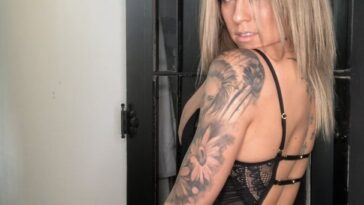 Jessica Kyle – littlebuffbabe OnlyFans Leaks (39 Photos + 5 Videos) 44